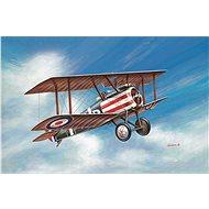 Model Kit letadlo 12447 - Sopwith Camel Wwi Fighter - Model letadla