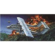 Model Kit letadlo 12463 - Ov-10A