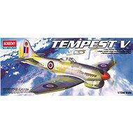 Model Kit letadlo 12466 - Tempest V - Model letadla