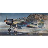 Model Kit letadlo 12493 - Zero Fighter Type 52C