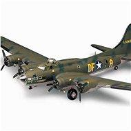 "Model Kit letadlo 12495 - B-17F ""Memphis Belle"" - Model letadla"