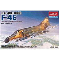 Model Kit letadlo 12605 - F-4E - Model letadla