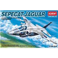 Model Kit letadlo 12606 - Sepecat Jaguar - Model letadla