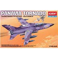 Model Kit letadlo 12607 - Panavia Tornado 200 - Model letadla