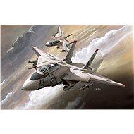 Model Kit letadlo 12608 - F-14 - Model letadla