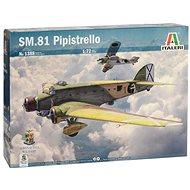 Model Kit letadlo 1388 - Sm.81 Pipistrello