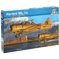 Model Kit letadlo 2736 - Harvard Mk.Iia - Model letadla