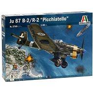 """Model Kit letadlo 2769 - Ju 87 B-2/R-2 """"Picchiatello"""""""