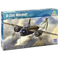 Model Kit letadlo 2787 - B-25G Mitchell
