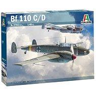 Model Kit letadlo 2794 - BF 110 C/D - Model letadla