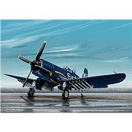 Model Kit letadlo 0062 - F4U-4B Corsair - Model letadla