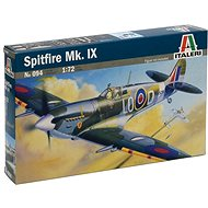 Model Kit airplane 0094 - Spitfire Mk.Ix - Model Airplane
