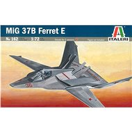 "Model Kit aircraft 0162 - Mig-37B ""Ferret"" E - Model Airplane"