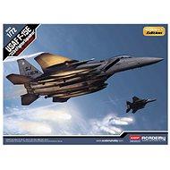 "Model Kit letadlo 12550 - USAF F-15E ""333rd Fighter Squadron"" - Model letadla"