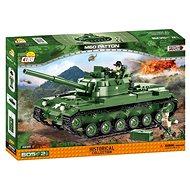Cobi M60 Patton - Stavebnice