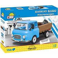 Cobi Barkas B1000 nákladní - Stavebnice