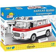 Cobi Barkas B1000 SMH3 sanitka - Stavebnice
