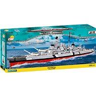 Cobi Battleship Bismarck - Building Kit