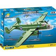 Cobi North American B-25B Mitchell - Stavebnice