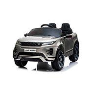 Range Rover Evoque, šedé lakované