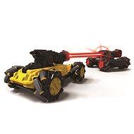Cobi Laser Battle Hunters R/C - RC auto na dálkové ovládání