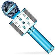 Karaoke mikrofon Eljet Globe Blue