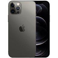 iPhone 12 Pro 256GB šedá - Mobilní telefon