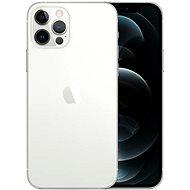 iPhone 12 Pro Max 256GB stříbrná - Mobilní telefon