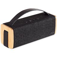 House of Marley Riddim BT - signature black - Bluetooth reproduktor