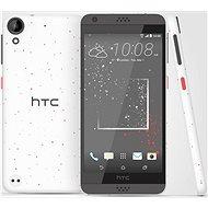 HTC Desire 530 Sprinkle White - Mobilní telefon