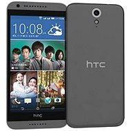 HTC Desire 620 (A31) Matt Grey / Light Grey Trim - Mobilní telefon