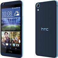 HTC Desire 626G (A32MG) Blue Lagoon Dual SIM - Mobilní telefon