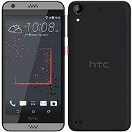 HTC Desire 630 Dark Grey - Mobilní telefon