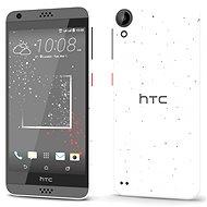 HTC Desire 630 Sprinkle White - Mobilní telefon