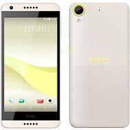 HTC Desire 650 Lime Light - Mobilní telefon