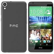 HTC Desire 820 (A51) Matt Grey / Light Grey Trim - Mobilní telefon
