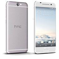 HTC One A9 Opal Silver - Mobilní telefon
