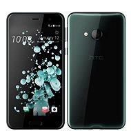 HTC U Play Brilliant Black - Mobilní telefon