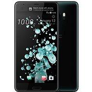 HTC U Ultra Brilliant Black - Mobilní telefon