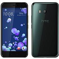 HTC U11 Brilliant Black - Mobilní telefon
