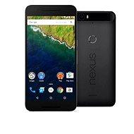 HUAWEI Nexus 6P Black - Mobilní telefon