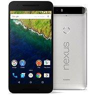 HUAWEI Nexus 6P Silver - Mobilní telefon