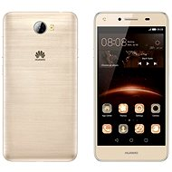 HUAWEI Y5 II Gold - Mobilní telefon