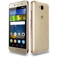 HUAWEI Y6 Pro Gold - Mobilní telefon