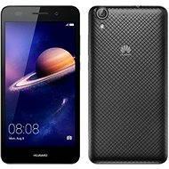 HUAWEI Y6 II Black - Mobilní telefon