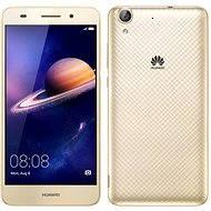 HUAWEI Y6 II Gold - Mobilní telefon