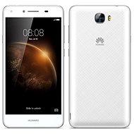HUAWEI Y6 II Compact White - Mobilní telefon