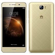 HUAWEI Y6 II Compact Gold - Mobilní telefon
