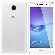 HUAWEI Y6 (2017) White - Mobilní telefon