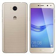 HUAWEI Y6 (2017) Gold - Mobilní telefon
